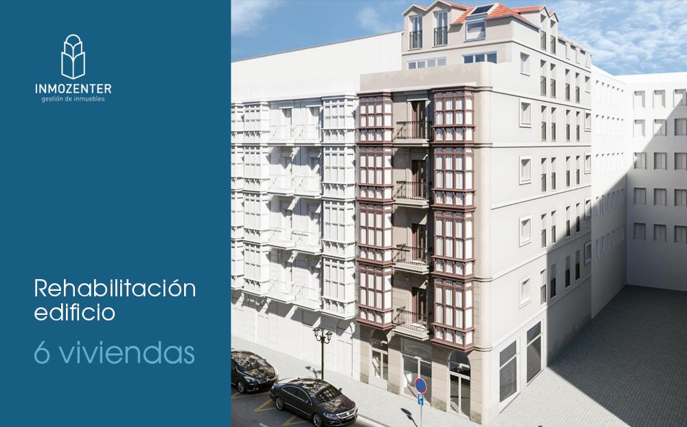 Infografía A - Viviendas Residencial Euskalduna 2